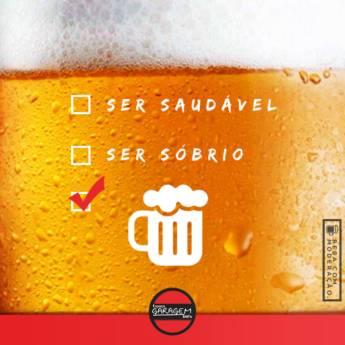As melhores porções da cidade, e cerveja sempre trincando!