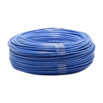 Comprar o produto de DACOTA cabo flexível 1.5mm AZUL (metro) em Fios e Cabos pela empresa Multi Energia Instalações e Materiais Elétricos  em Atibaia, SP por Solutudo