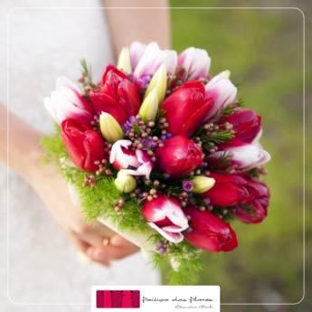 Comprar o produto de Que tal escolher as tulipas?  em Outros Serviços em Jundiaí, SP por Solutudo