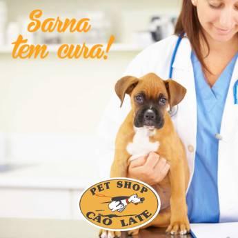 Comprar o produto de Sarna tem cura! em Outros em Jundiaí, SP por Solutudo