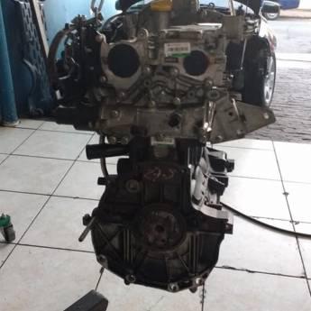 Comprar o produto de Motor do Megane!! em Veículos e Transportes em Jundiaí, SP por Solutudo
