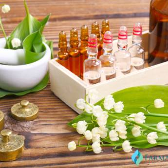 Comprar produto Óleos essenciais em Aqui você encontra: pela empresa Alquifarma Farmácia de Manipulação em Atibaia, SP