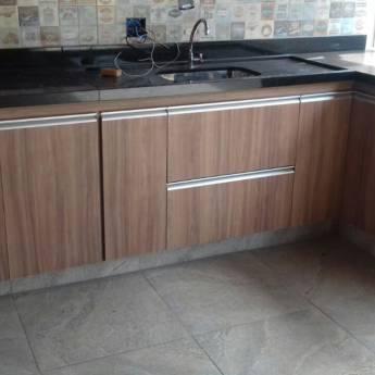 Comprar o produto de Armário Cozinha em Casa, Móveis e Decoração em Botucatu, SP por Solutudo