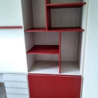 Comprar o produto de Escritório/Sala em Casa, Móveis e Decoração em Botucatu, SP por Solutudo