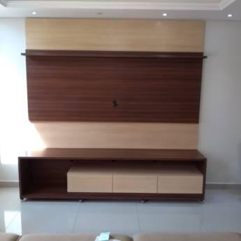 Comprar o produto de Painel de TV em Casa, Móveis e Decoração em Botucatu, SP por Solutudo