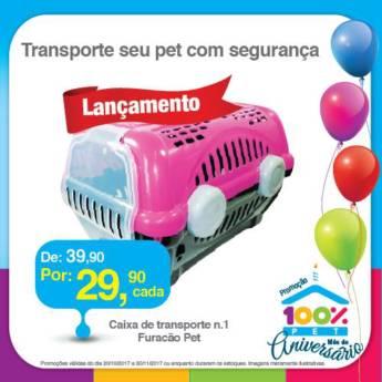 Comprar o produto de Caixa de Transporte em Outros Serviços em Jundiaí, SP por Solutudo