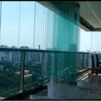 Comprar produto Sacadas de vidro em Casa, Móveis e Decoração pela empresa Vidraçaria Vidros Ouro Verde em Botucatu, SP