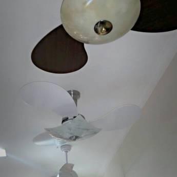 Comprar o produto de Ventilador de Teto em Casa, Móveis e Decoração em Birigui, SP por Solutudo