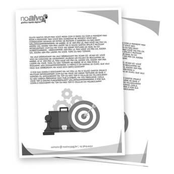 Comprar o produto de Xerox e Impressões em Gráficas e Impressão pela empresa Plotprint Gráfica Express em Atibaia, SP por Solutudo