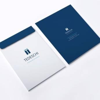 Comprar o produto de Envelopes Personalizados em Gráficas e Impressão pela empresa Plotprint Gráfica Express em Atibaia, SP por Solutudo