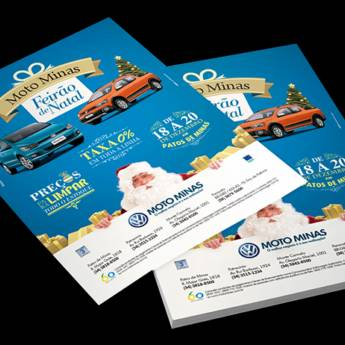 Comprar o produto de Folhetos Especiais em Gráficas e Impressão pela empresa Plotprint Gráfica Express em Atibaia, SP por Solutudo