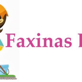 Faxinas Residenciais | Empresariais