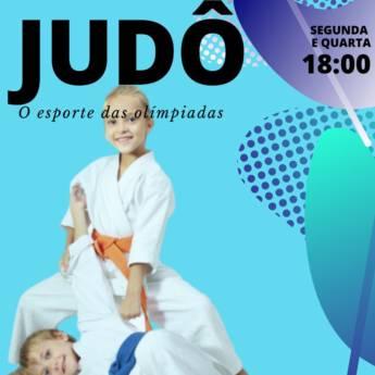 Comprar o produto de Judô Infantil em Academias em Tietê, SP por Solutudo