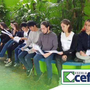Comprar produto ENSINO MÉDIO em Nossas Turmas pela empresa Escola CEFI em Atibaia, SP