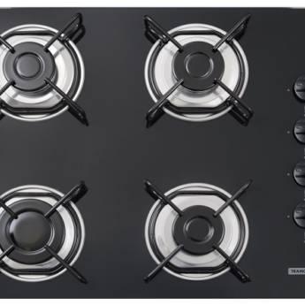 Comprar o produto de Cooktop a Gás da Tramontina em Cozinha em Jundiaí, SP por Solutudo