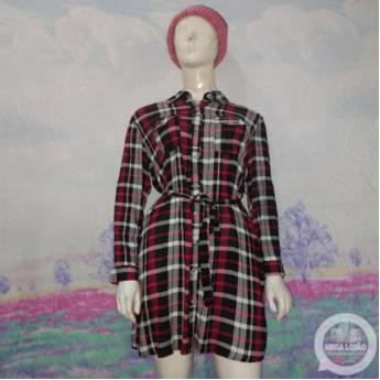 Comprar o produto de LOJA 09 RUA- 08 em Moda Feminina pela empresa Mega Lojão do Brás em Jundiaí, SP por Solutudo