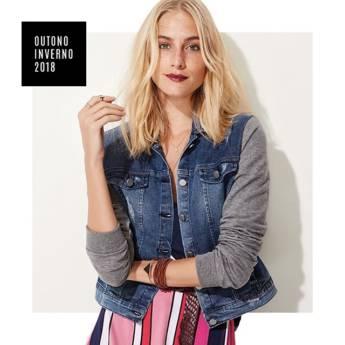 Comprar o produto de Outono inverno em Feminino pela empresa Lojas Conceito Confecções e Calçados - Vestindo e Calçando Toda a Família em Atibaia, SP por Solutudo