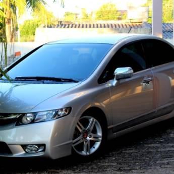 Comprar o produto de Civic em Civic pela empresa TransFox - Transporte Executivo em Jundiaí, SP por Solutudo