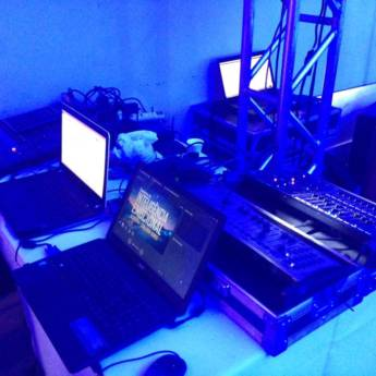 Comprar o produto de DJ'S em Entretenimento em Jundiaí, SP por Solutudo