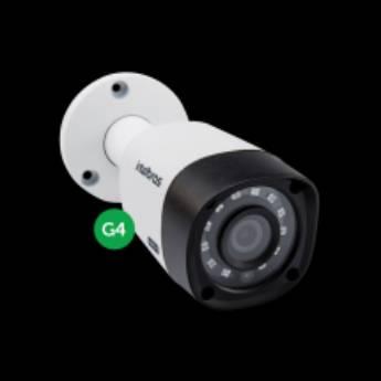 Comprar o produto de Câmera infravermelho Multi HD VHD 3130 B G4 Intelbras em Câmeras de Segurança pela empresa Nksec Segurança e Tecnologia em Jundiaí, SP por Solutudo