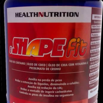 Comprar o produto de Shape Fit em Emagrecedores em Atibaia, SP por Solutudo