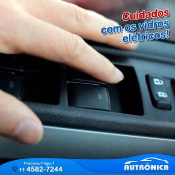 Comprar o produto de Vidros Elétricos em Veículos e Transportes em Jundiaí, SP por Solutudo