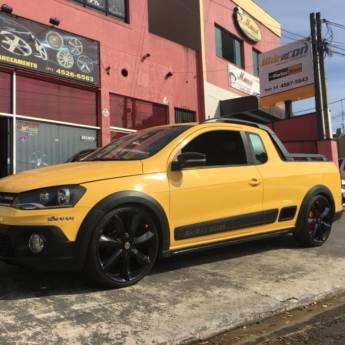 Comprar produto Rodas aro 20 em Veículos e Transportes pela empresa Dub Style Auto Center em Jundiaí, SP