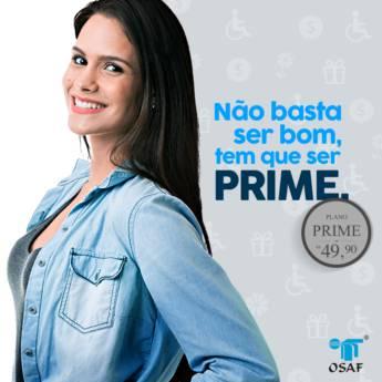 Comprar produto Plano Prime em Outros pela empresa Osaf - Eduardo Gomes em Aracaju, SE