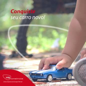 Comprar o produto de Consórcio de Veículos em Outros Serviços em Foz do Iguaçu, PR por Solutudo