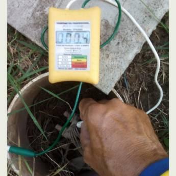 Comprar o produto de Medição de aterramento  em Outros Serviços em Aracaju, SE por Solutudo