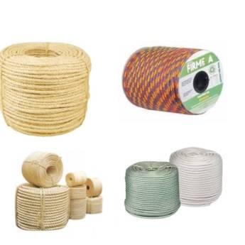 Comprar o produto de Corda de seda, pet e sisal em Outros em Birigui, SP por Solutudo