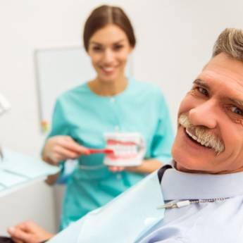 Comprar o produto de Odontogeriatria em Odontologia em Botucatu, SP por Solutudo