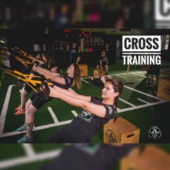 Comprar o produto de Cross Training em Academias e Esportes em Jundiaí, SP por Solutudo