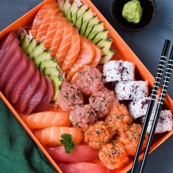 Comprar produto Box Blend G em Box pela empresa Easy Sushi DeIivery em Atibaia, SP