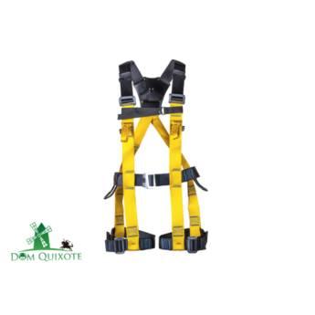 Comprar o produto de Cinto paraquedista 3 arg/2al 7015 ATHOS II em Altura pela empresa Dom Quixote Equipamentos de Proteção Individual em Jundiaí, SP por Solutudo