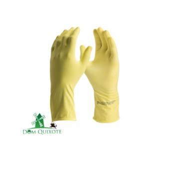 Comprar o produto de Luva Látex Confort em Luvas pela empresa Dom Quixote Equipamentos de Proteção Individual em Jundiaí, SP por Solutudo