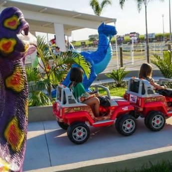 Comprar o produto de Dino Park em Entretenimento em Birigui, SP por Solutudo