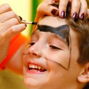 Comprar o produto de Pintura Facial para Recreadores em Outros em Atibaia, SP por Solutudo