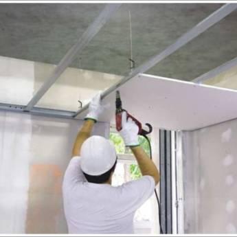 Comprar o produto de Drywall - Gesso em Nossos Serviços pela empresa Maxcon Casa e Construção em Atibaia, SP por Solutudo