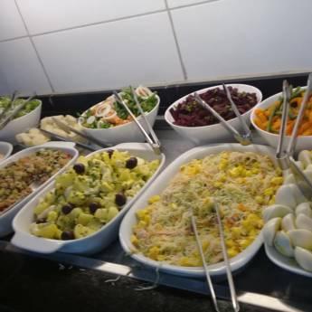 Comprar produto Salada para almoço por Kg em Alimentos pela empresa Pontinho Doce em Araçatuba, SP