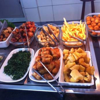 Comprar produto Self Service - Almoço por Kg em Alimentos pela empresa Pontinho Doce em Araçatuba, SP