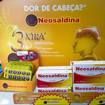 Comprar produto Remédios em Medicamentos pela empresa Drogaria Nossa Senhora Aparecida em Araçatuba, SP
