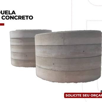 Comprar o produto de Aduela de Concreto em Construção em Birigui, SP por Solutudo