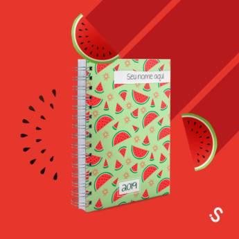 Comprar produto Agenda personalizada em Gráficas e Impressão pela empresa Impressos Store em Araçatuba, SP