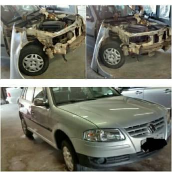 Comprar o produto de Recuperação frontal em Veículos e Transportes em Birigui, SP por Solutudo