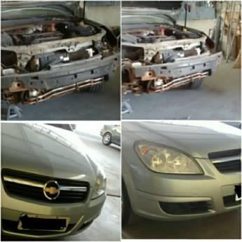 Comprar o produto de Recuperação Painel frontal em Veículos e Transportes em Birigui, SP por Solutudo