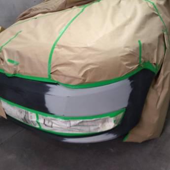 Comprar o produto de Restauração de Para-choque em Veículos e Transportes em Birigui, SP por Solutudo