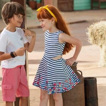 Comprar o produto de Malwee Kids ! em Moda Infantil em Atibaia, SP por Solutudo