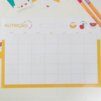 Comprar o produto de Planner Semanal  em Personalizados em Bauru, SP por Solutudo