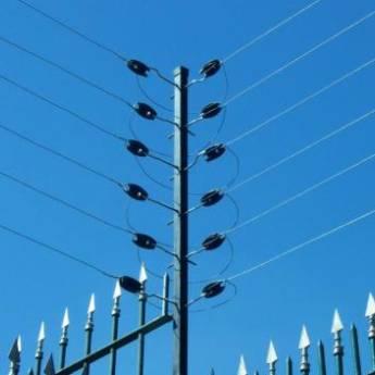 Comprar o produto de Cerca Elétrica em Instalação Elétrica em Birigui, SP por Solutudo